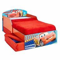 Worlds Apart - Patut junior Cu 2 sertare Disney Cars din MDF, 140x70 cm