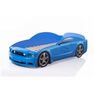 MyKids - Pat masina Light MG Plus Albastru