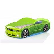 MyKids - Pat masina Light MG Plus Verde