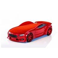 MyKids - Pat masina Neo BMW Rosu