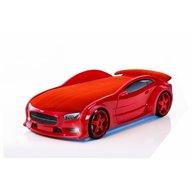 MyKids - Pat masina Neo Mercedes Rosu