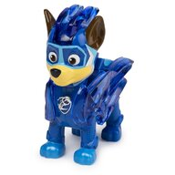 Spin Master - Figurina interactiva Chase , Paw Patrol , Charged up