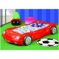 Plastiko - Patut Bobo Car , Rosu