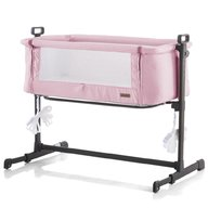 Chipolino - Patut Co-Sleeper Close to me Pink
