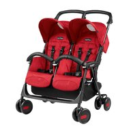 Peg Perego - Carucior Aria Shopper Twin