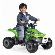 Peg Perego - Corral Bearcat