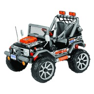 Peg Perego Gaucho Rock'In, Peg Perego