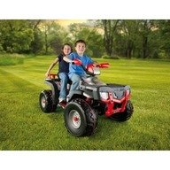 Peg Perego - Polaris Sportsman 850