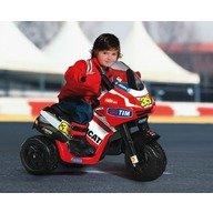 Peg Perego - Rider Ducati Desmosedici
