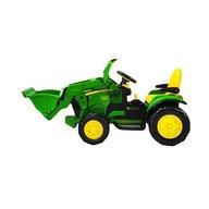 Peg Perego - Tractor cu Excavator JD Ground Loader