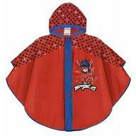 Perletti - Pelerina de ploaie Disney Lady Bug