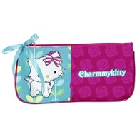 Penar simplu Charmmy Kitty Flowers 2