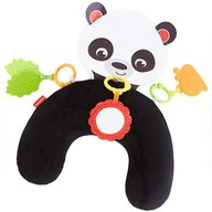 Fisher-Price - Perna cu model ursulet panda