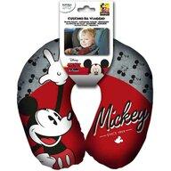 Disney Eurasia - Perna gat Mickey, Gri