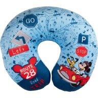 Disney - Perna sustinere gat Road Trip Mickey Mouse, Albastru