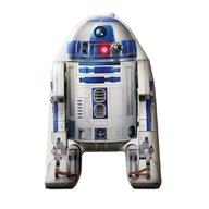 Perna Star Wars 40 x 40 cm poliester