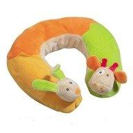 Perna suport gat Iepuras/Girafa - Brevi Soft Toys