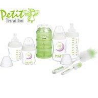 Petit Terraillon Kit complet pentru nou nascuti