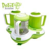 Petit Terraillon  Robot Multifunctional Petit Gourmet