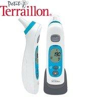 Petit Terraillon Termometru Multifunctional 4 in 1 cu infrarosii 2015