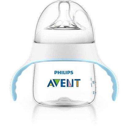 Philips Avent Kit de trecere de la biberon la cana