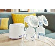 Philips Avent - Pompa de san electrica dubla