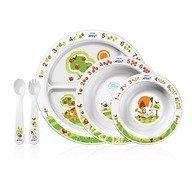 Philips Avent Set pentru masa copilului 6 luni+