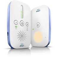 Philips Avent Sistem de monitorizare tip DECT