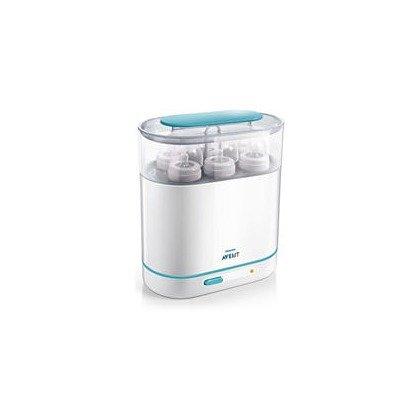 Philips Avent Sterilizator electric cu aburi 3 in 1, 220V CEE/MEA