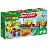 LEGO - Piata fermierilor