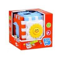 Baby Cube SPC2431 Piccino Piccio