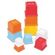 Forme multicolore de construit Piccino Piccio