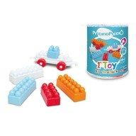 Maxi Block Cuburi de construit pentru copii Piccino Piccio