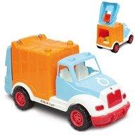 Mega Camion plin de Cuburi de construit Piccino Piccio