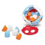 Puzzle Ball Piccino Piccio