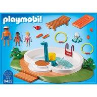 Playmobil - Piscina