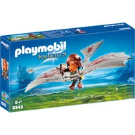 Playmobil - Piticul zburator