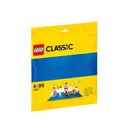 LEGO - Placa de baza albastra