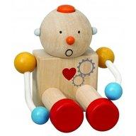Plan Toys - Construieste un robot
