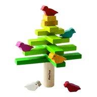 Plan Toys - Copacul cu pasarele