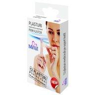 Minut - Plasturi pentru rani prim ajutor, 12 buc
