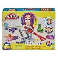 Hasbro - Set Frizuri trasnite , Play-Doh
