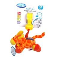 Playgro - Jucarie pentru carucior Prietenul Girafa