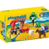 Playmobil - Animale la Zoo