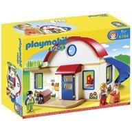 Playmobil - Casa din suburbie