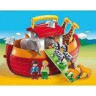 Playmobil  Arca lui Noe portabila