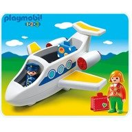 Playmobil  Avion personal