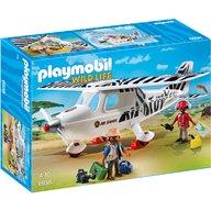 Playmobil - Avion Safari