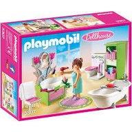 Playmobil- Baia de papusi