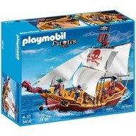 Playmobil Barca Piratilor